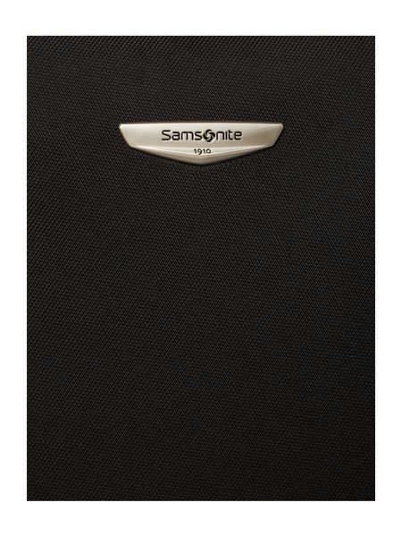Samsonite X Blade 2.0 Black 55cm Spinner
