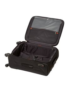 Samsonite X Blade 2.0 Black 64cm Exp Spinner