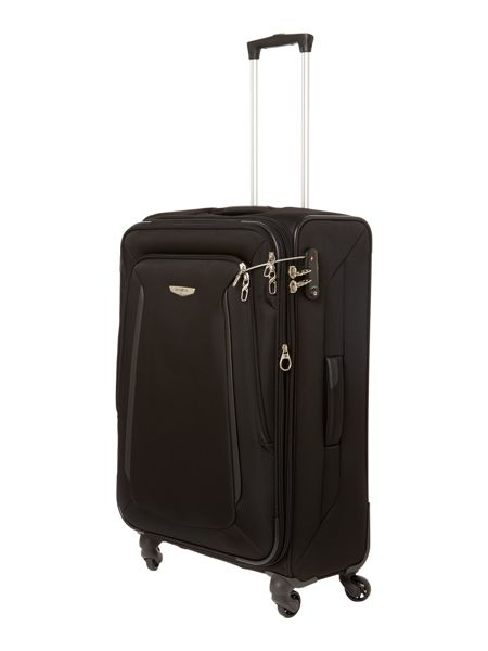 Samsonite X Blade 2.0 Black 72cm Exp Spinner