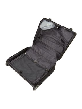 Samsonite X Blade Black Luggage Range