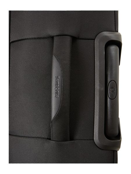 Samsonite X Blade black garment bag