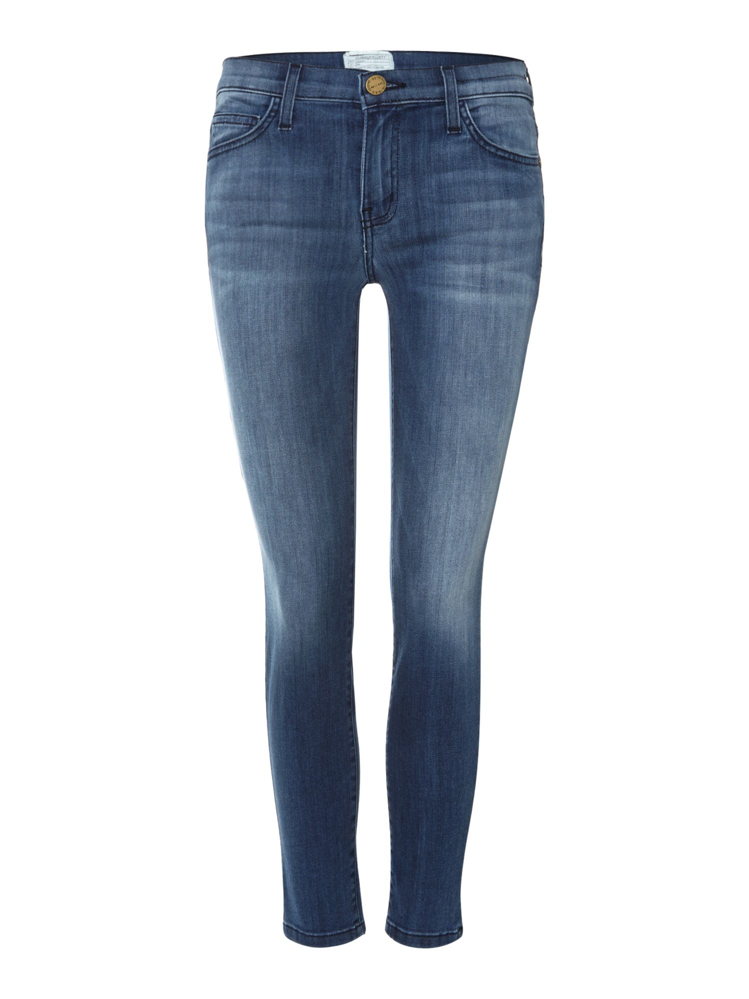 The Stiletto skinny jeans in Sunfade