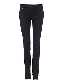 AG Jeans The Aubrey slim leg jeans in