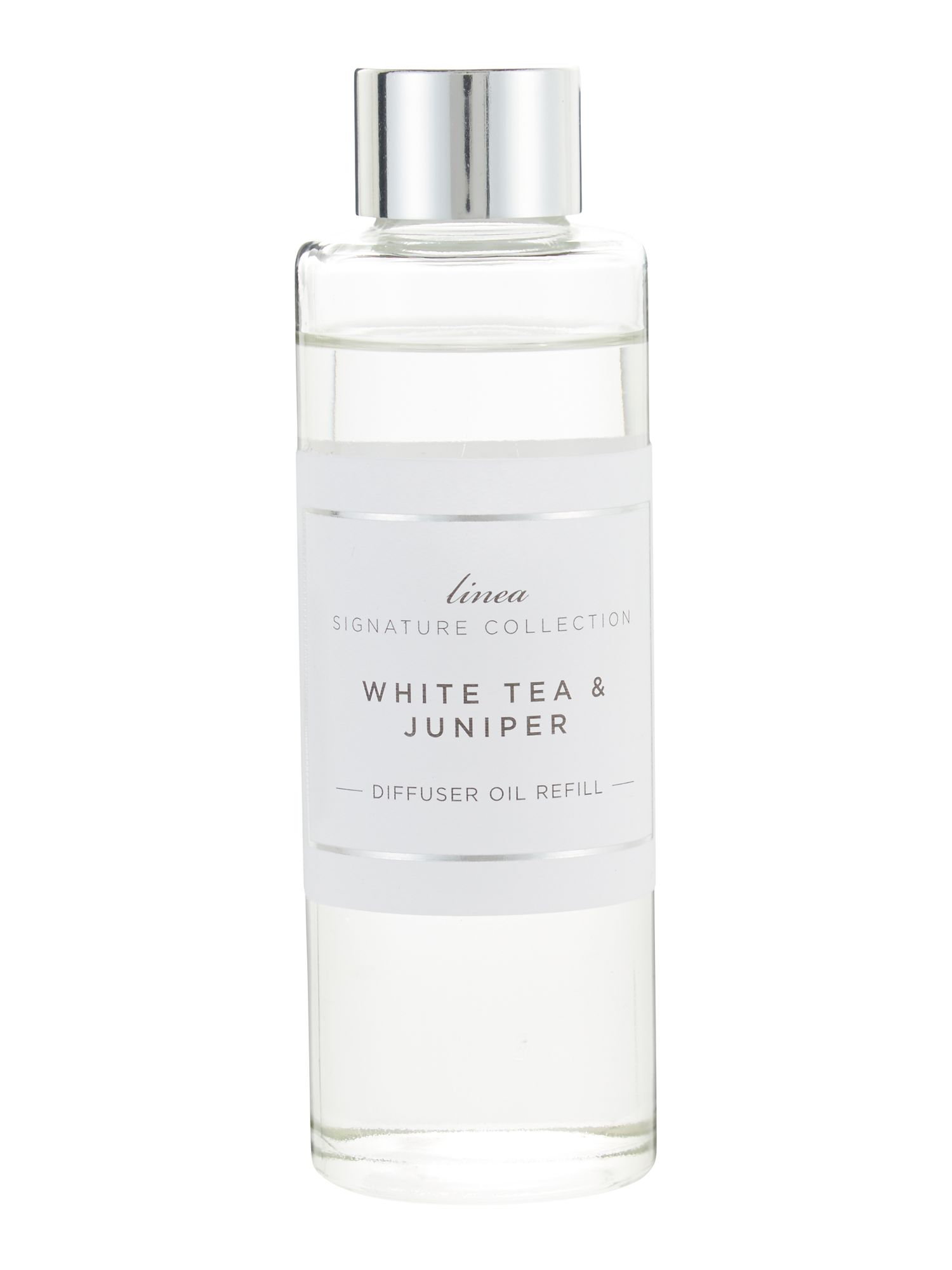 White tea & juniper refill oil