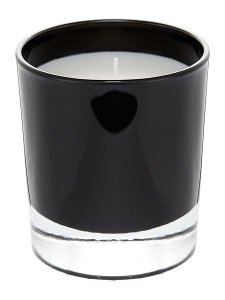 Linea White tea & juniper single candle