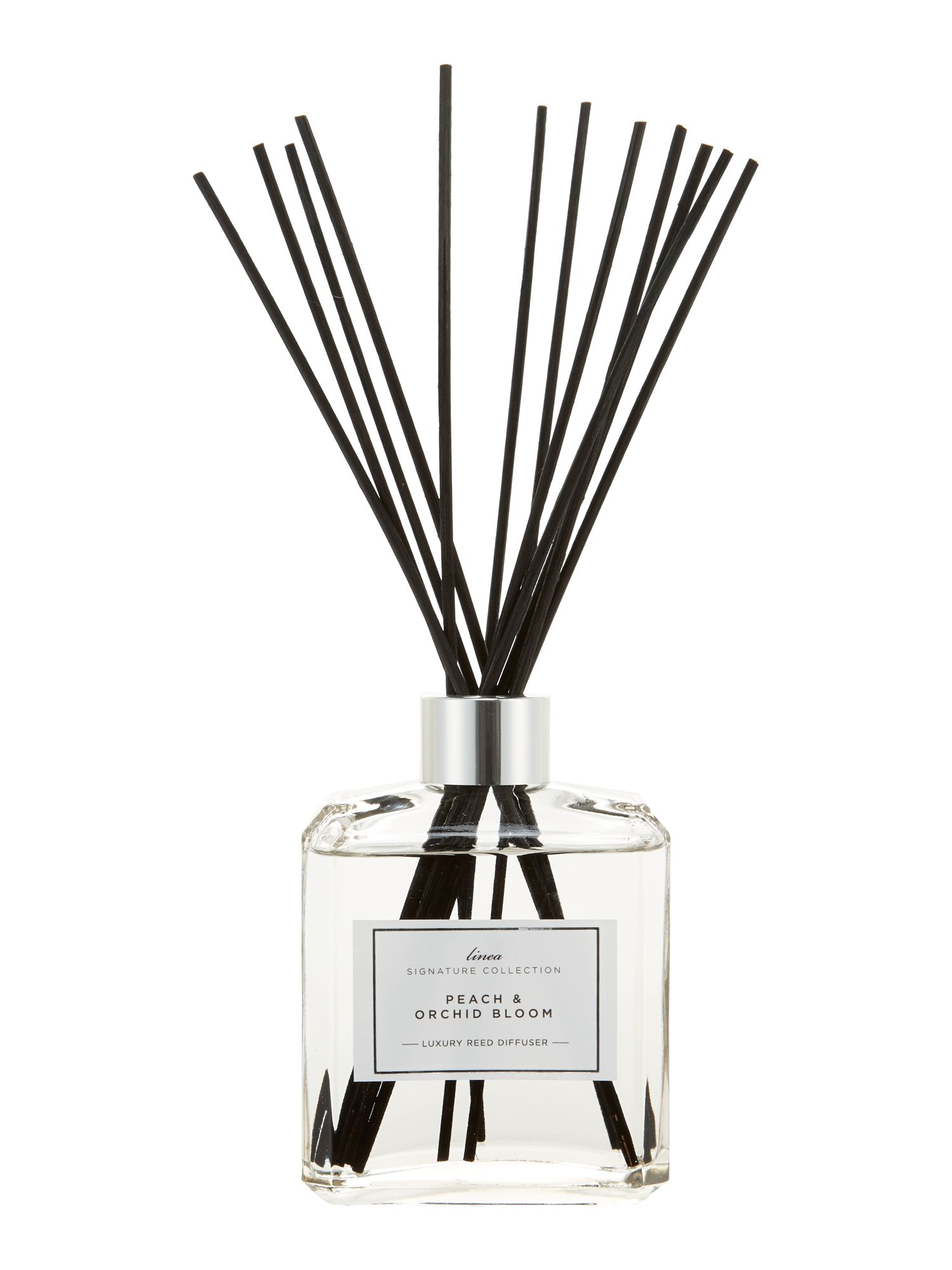 Peach & orchid bloom diffuser