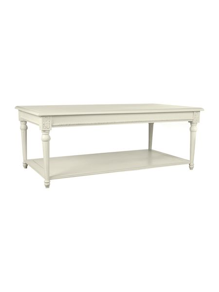 Shabby Chic Noble coffee table