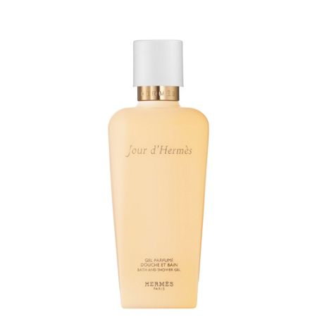 HERMÈS Jour d`Hermès Bath and Shower Gel 200ml