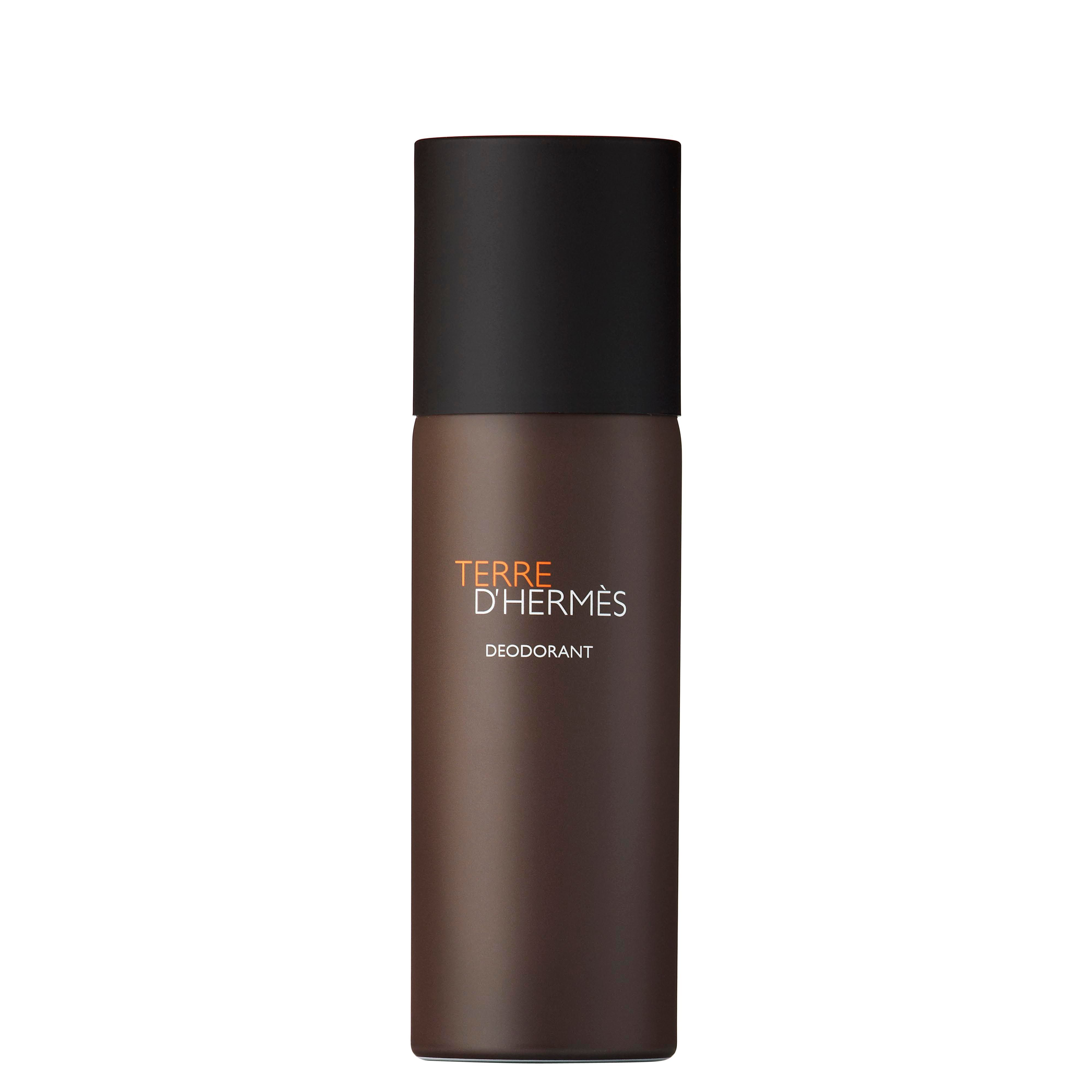 Terre d`Hermès Deodorant Natural Spray 150ml