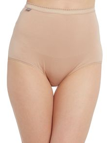 Playtex Pure cotton maxi brief 3 pack