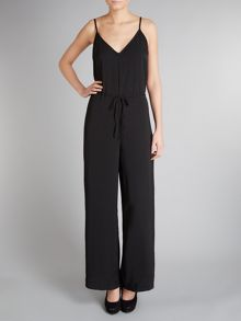 Cami wide leg jumpsuit