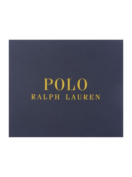 Polo Ralph Lauren Coin Pouch Wallet