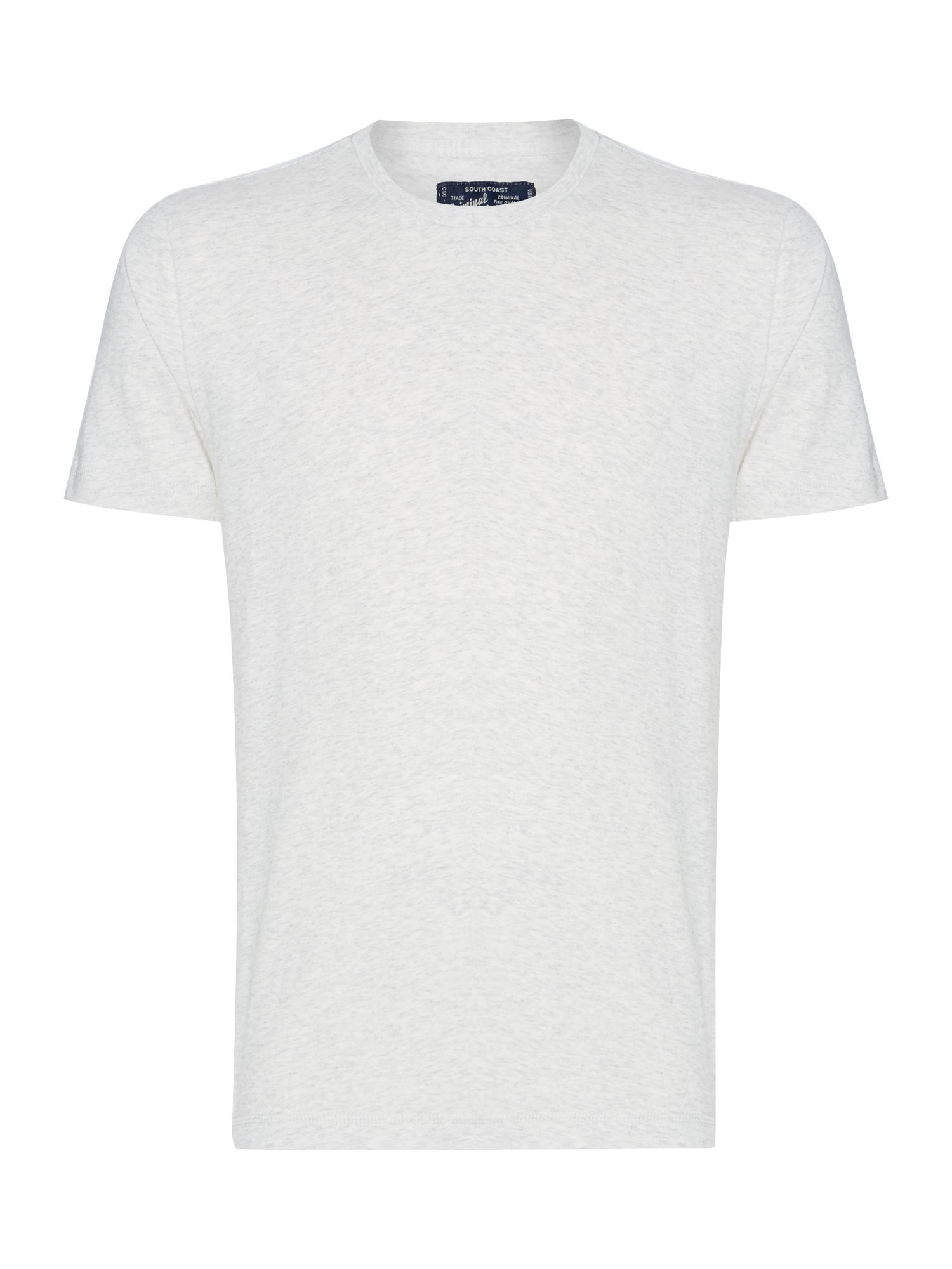 Harlem plain t shirt