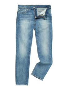 Levi's 511 Slim Fit Harbour Jean