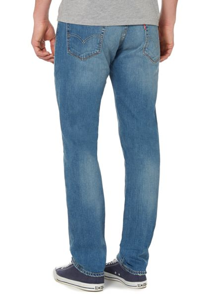 511 Slim Fit Harbour Jean