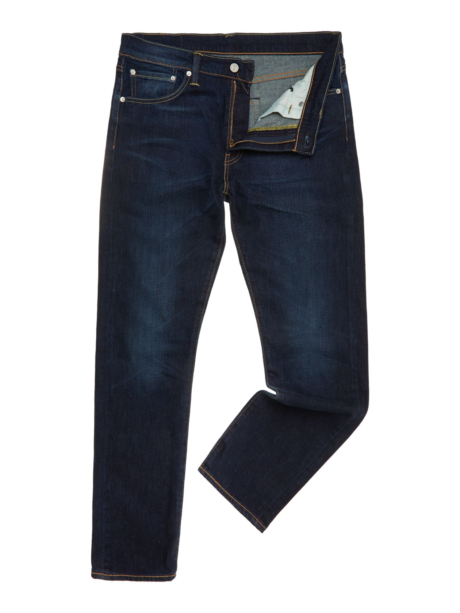 508 cali blue taper fit jean