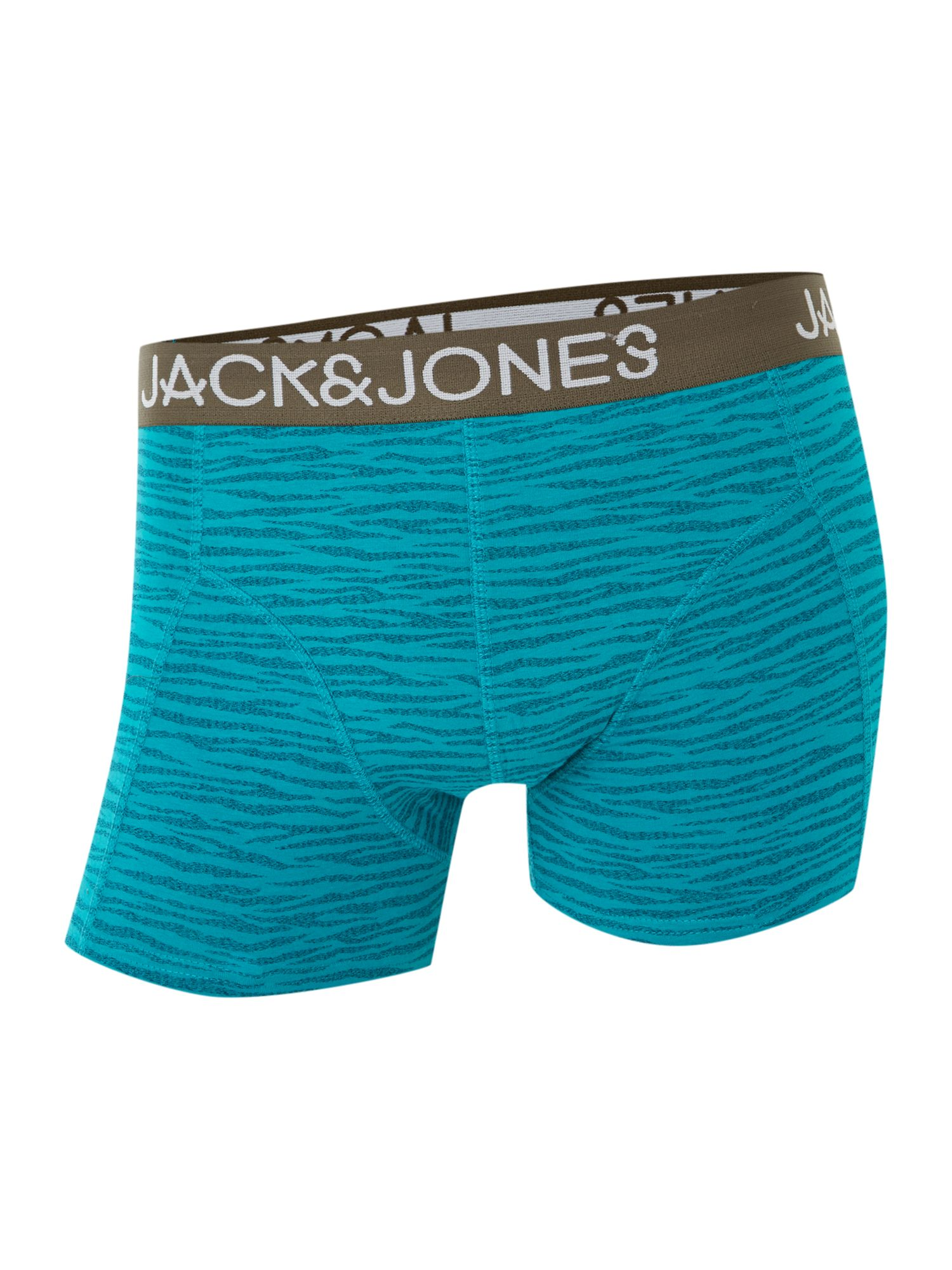 Josephus 4 pack stripe trunks