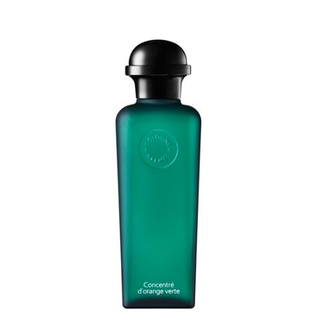 HERMÈS Eau d`Orange Verte Concentre Eau de Toilette