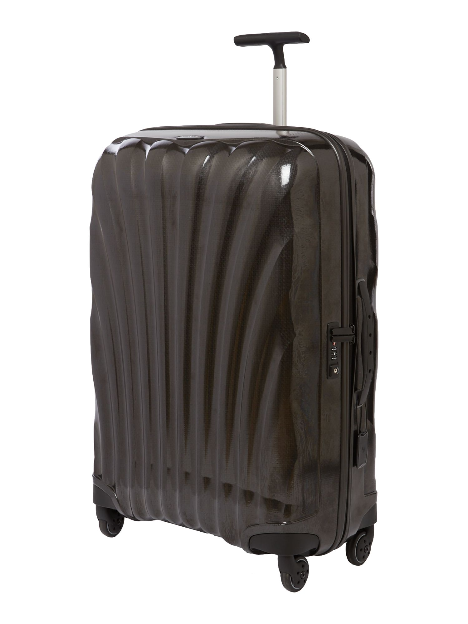 Cosmolite 4-wheel large suitcase