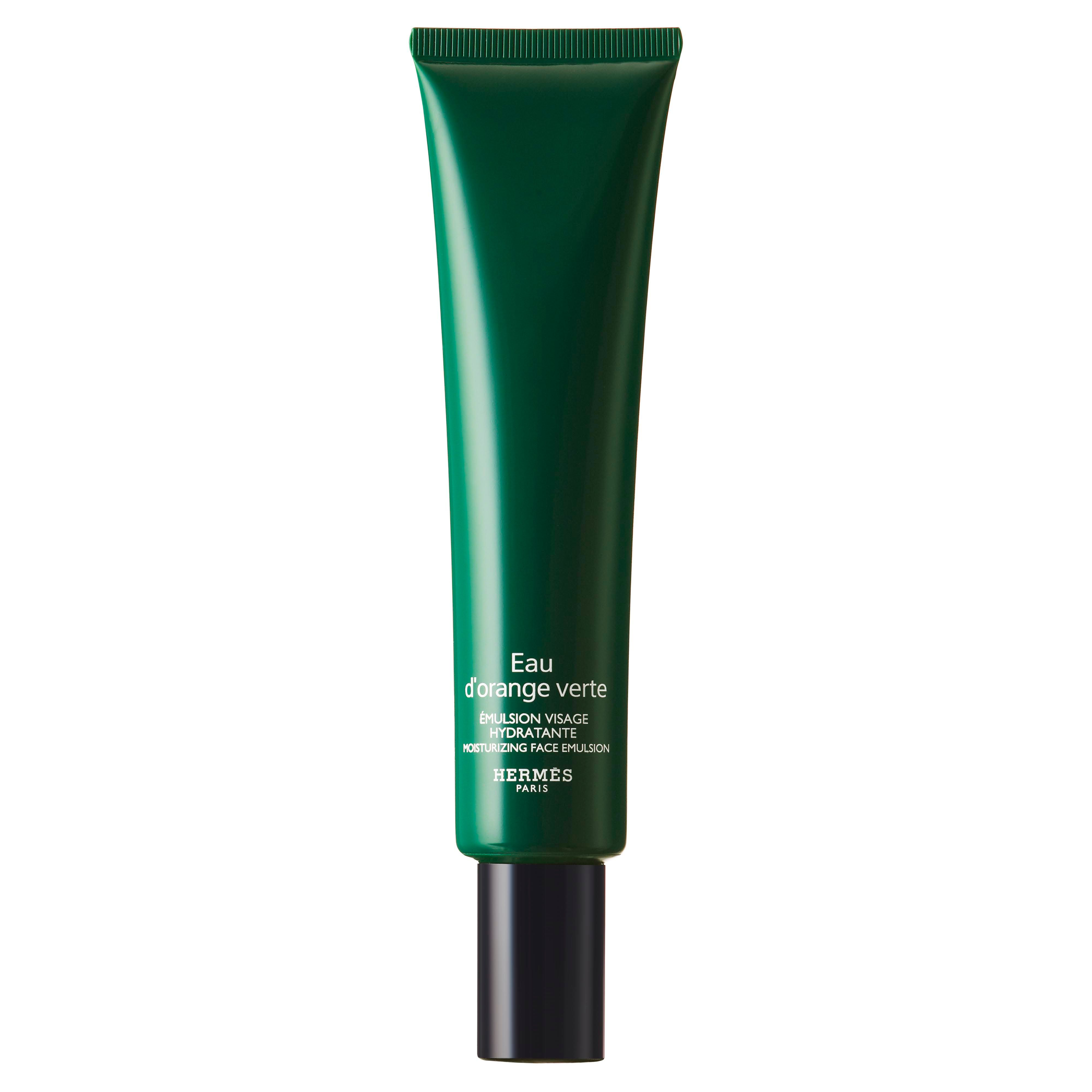 Eau d`Orange Verte Moisturizing Face Emulsion