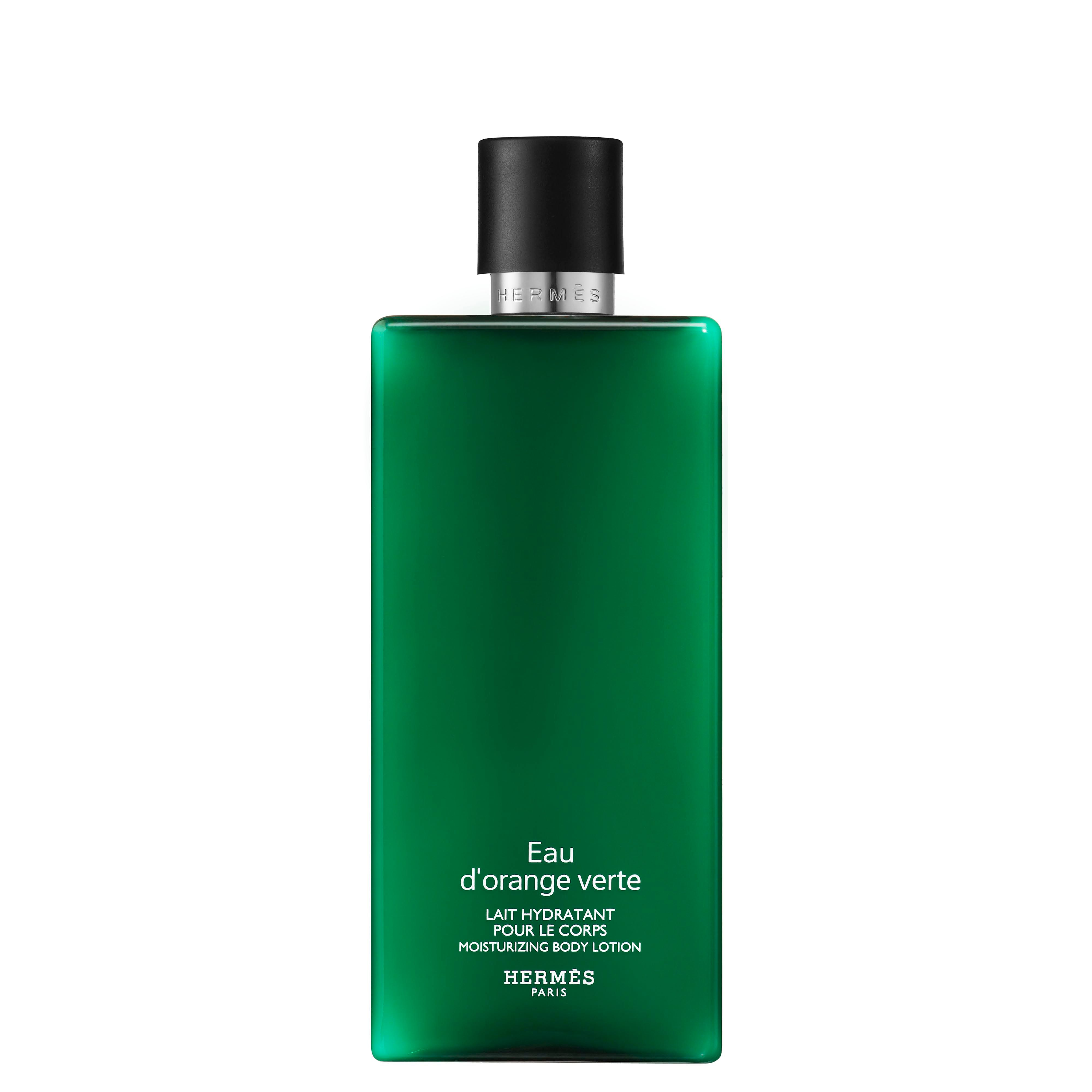 Eau d`Orange Verte Perfumed Body Lotion 75ml