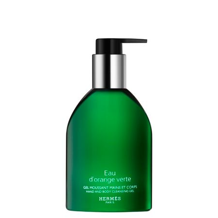 HERMÈS Eau d`Orange Verte Hand & Body Cleansing Gel
