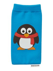 Penguin universal phone sock