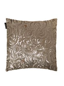 Kylie Minogue Noralla direct coordinate cushion 45x45