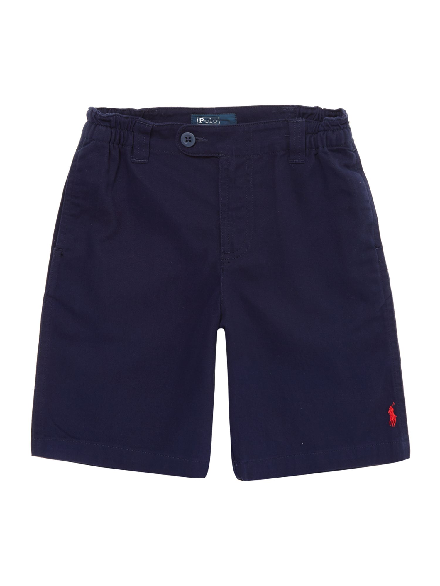 Boy`s vintage chino shorts