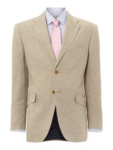 Tyler Linen Suit Jacket