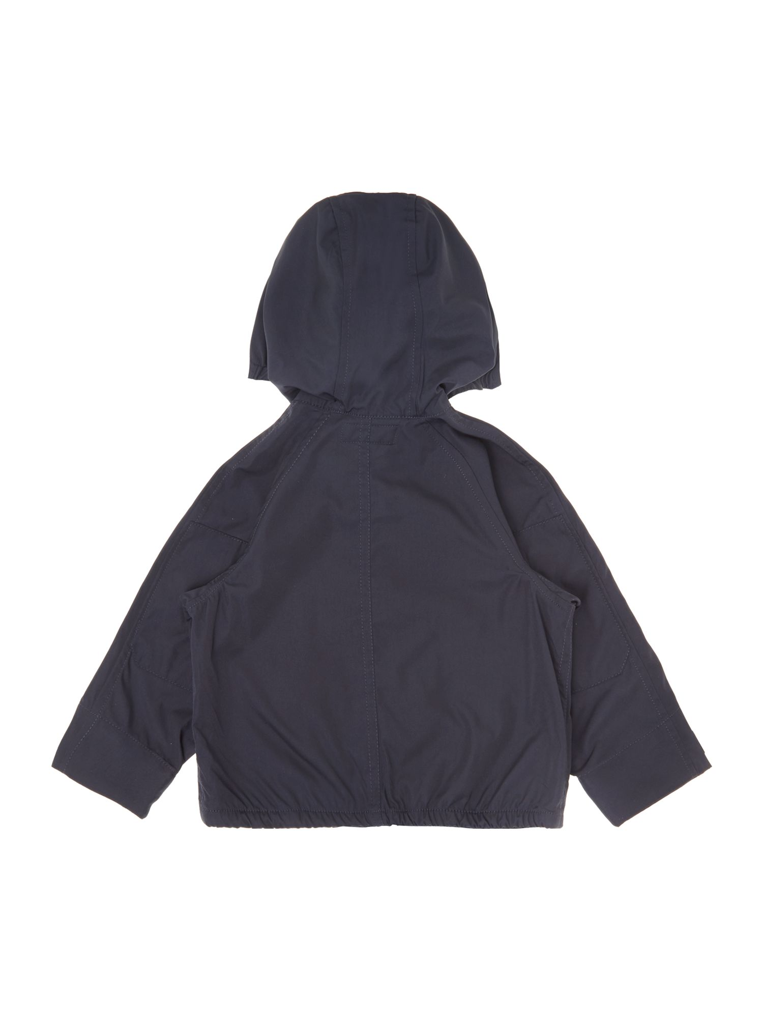 Boy`s windbreaker jacket