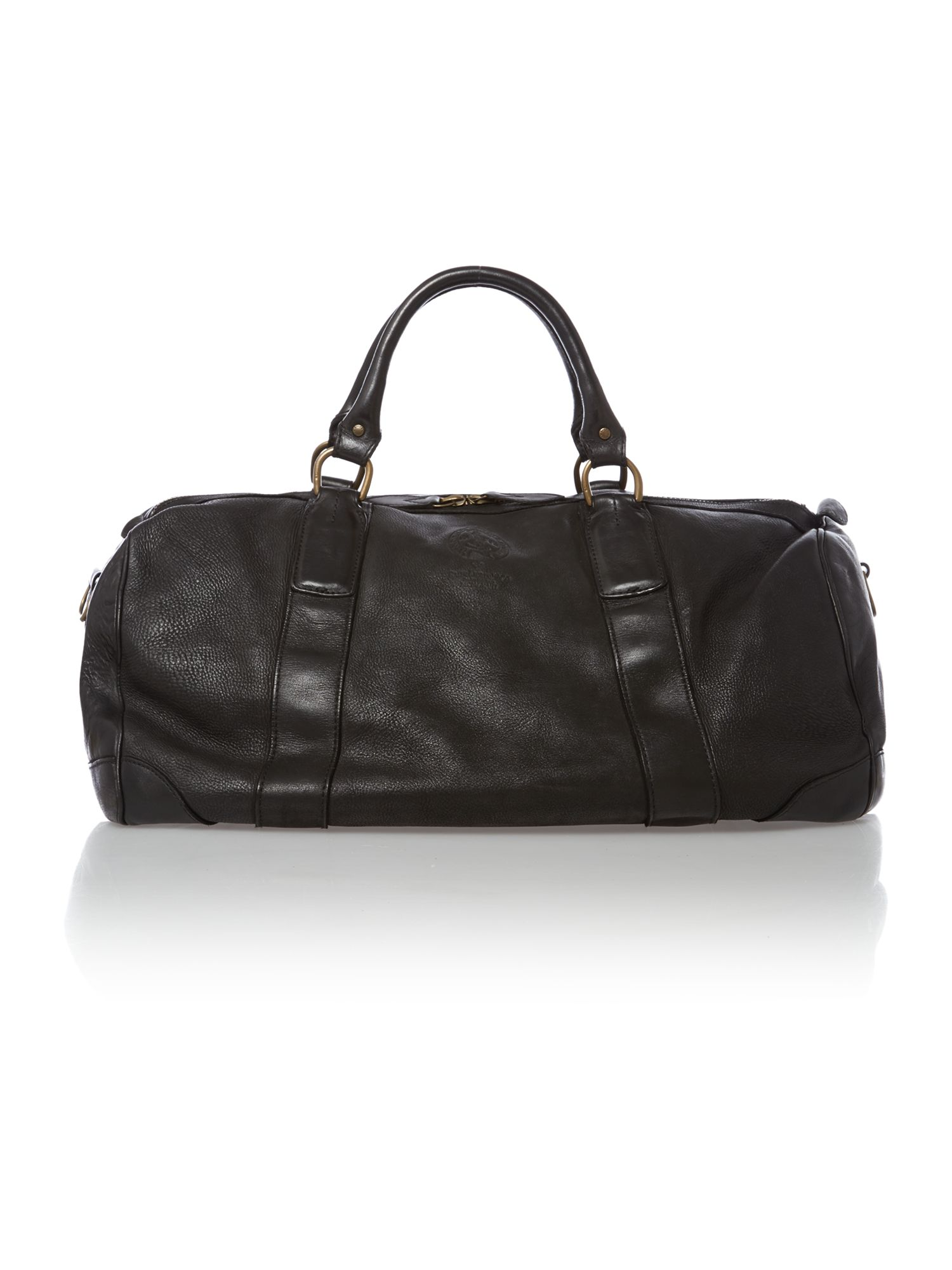 Gym holdall bag