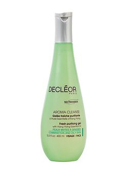 Decléor Aroma Cleanse Fresh Purifying Gel 40ml
