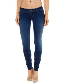Wonder skinny jegging