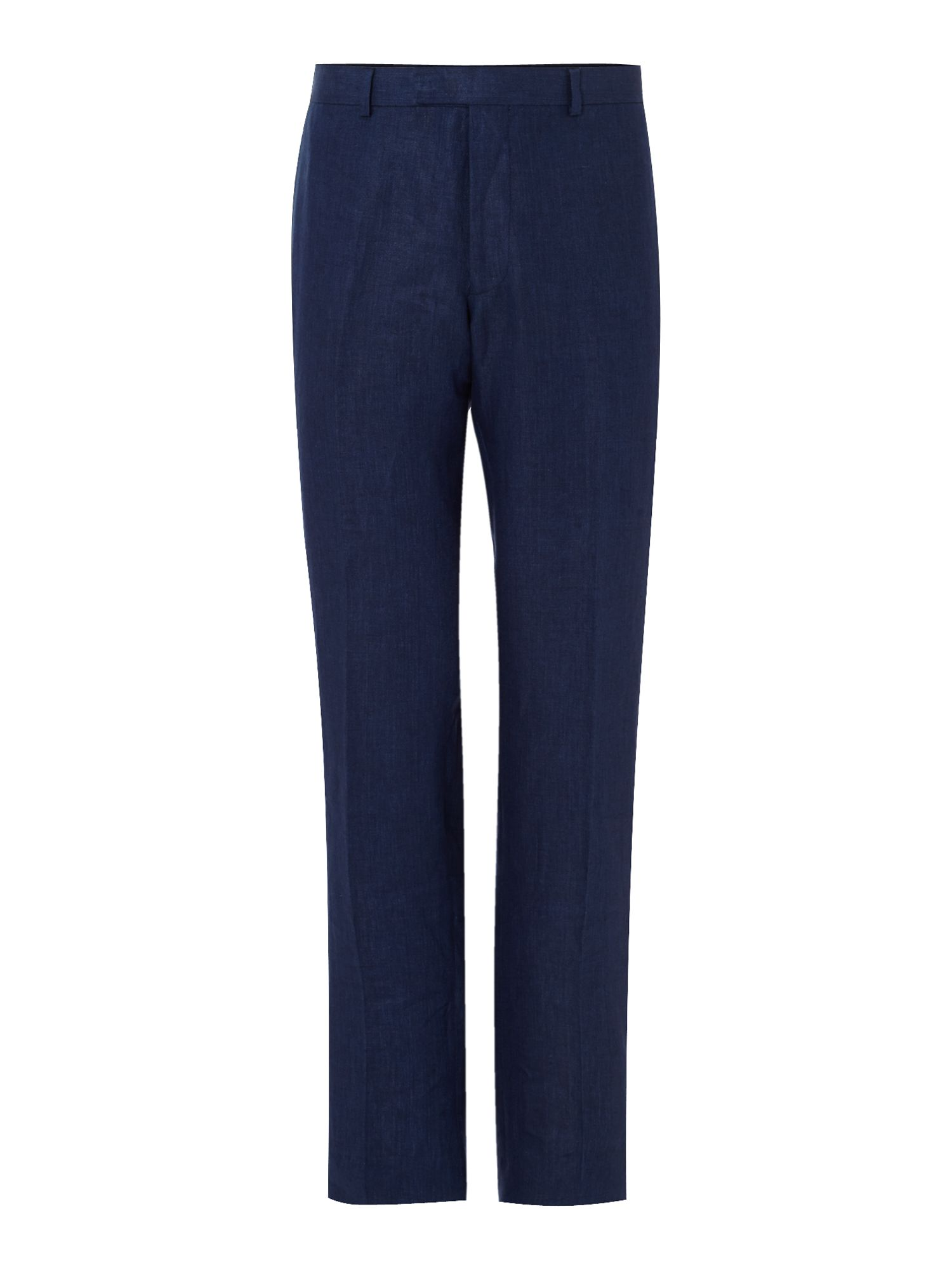 Newland Linen Suit Trousers