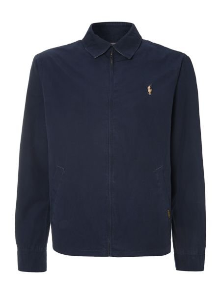 Polo Ralph Lauren Classic landon windbreaker jacket