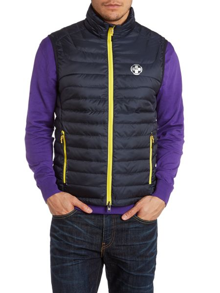 Polo Ralph Lauren Ether down padded gilet