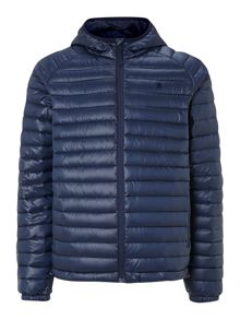 Campbell down jacket