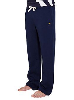 Big and tall sweat pant navy
