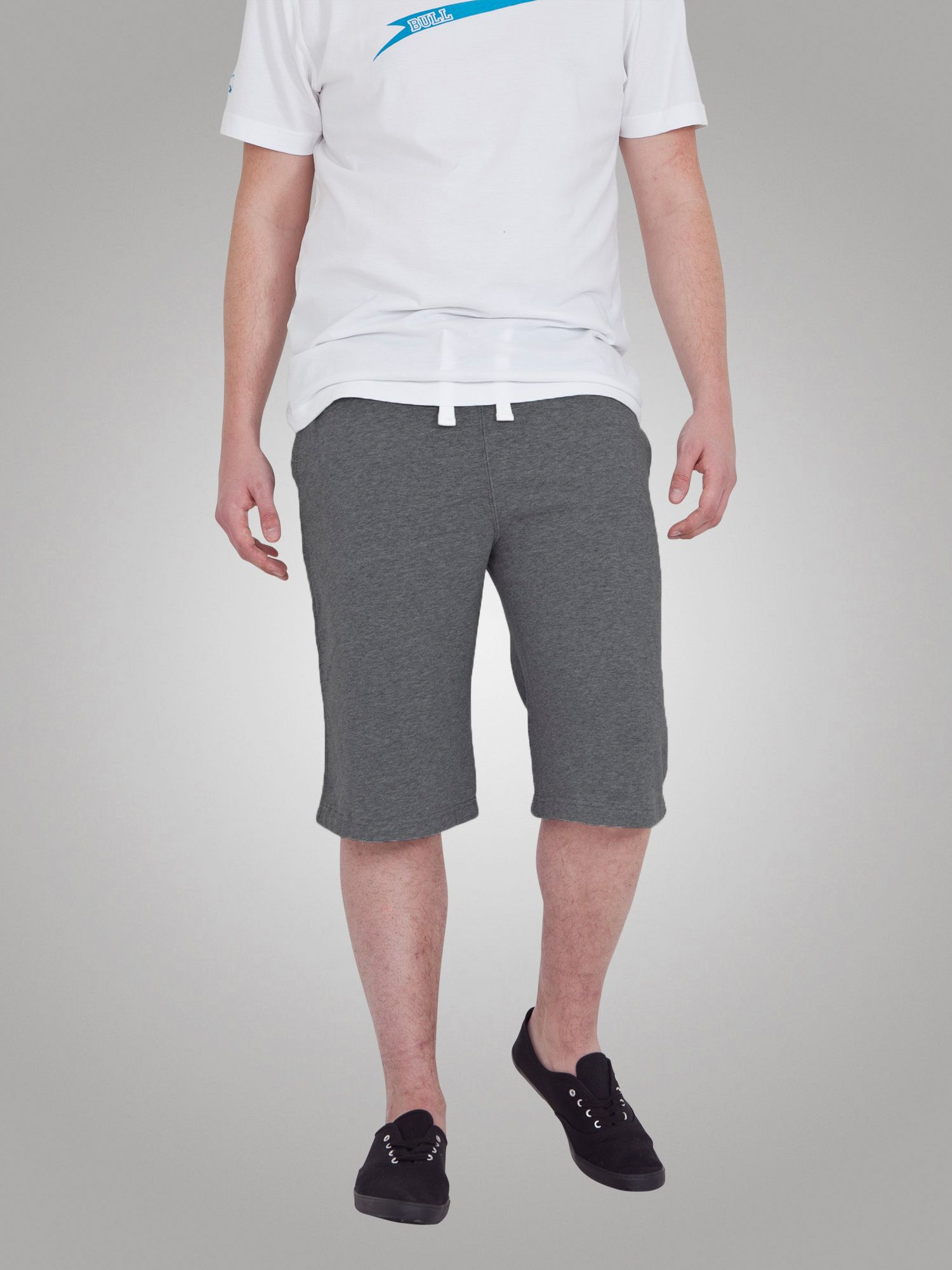 Big and tall signature sweat short