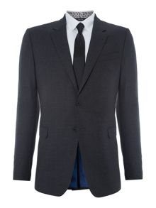 Paul Smith Byard slim fit wool two-piece suit