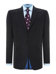 Paul Smith London Byard slim fit wool two-piece suit