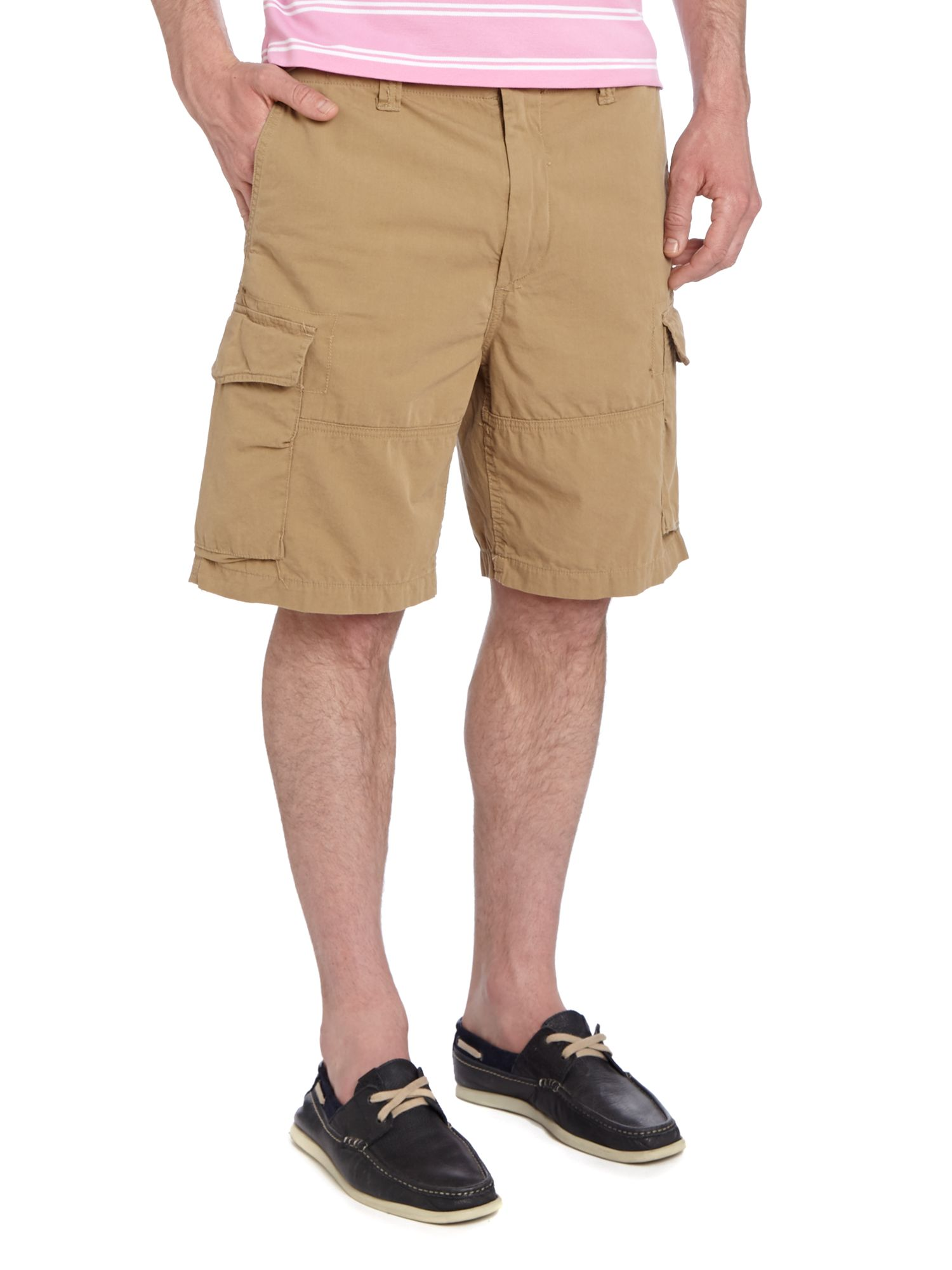 Corprol relaxed fit cargo short