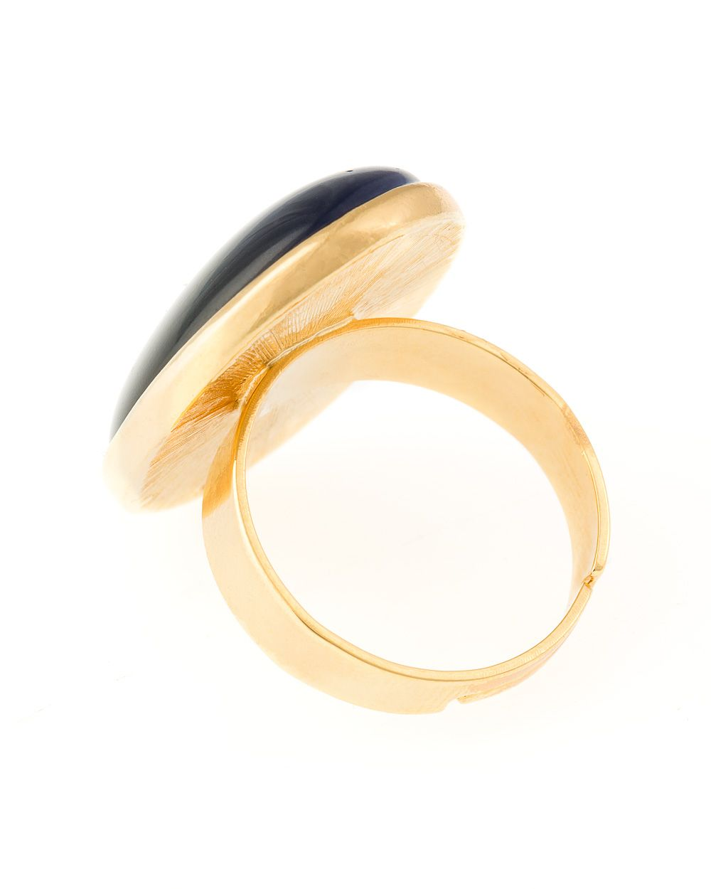 Cats eye ring