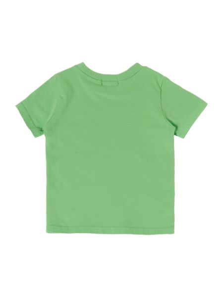 Polo Ralph Lauren Boy`s small logo t-shirt