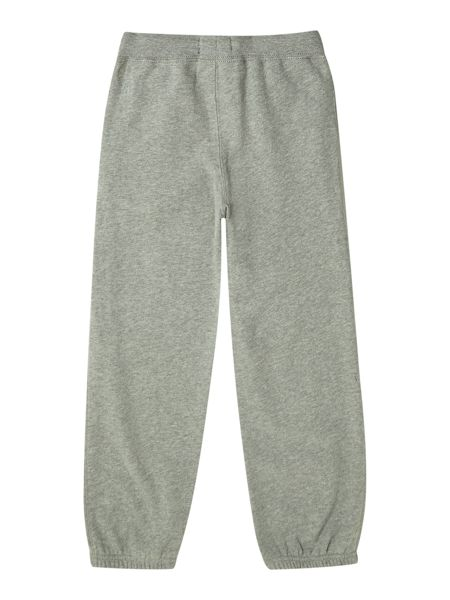 Polo Ralph Lauren Boys Tracksuit Bottoms With Small Pony