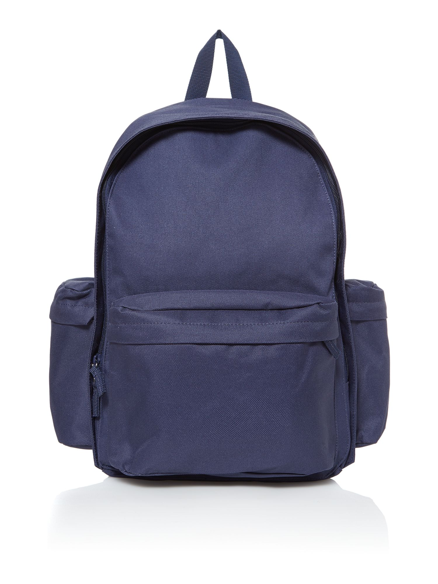 Kids small logo backpack