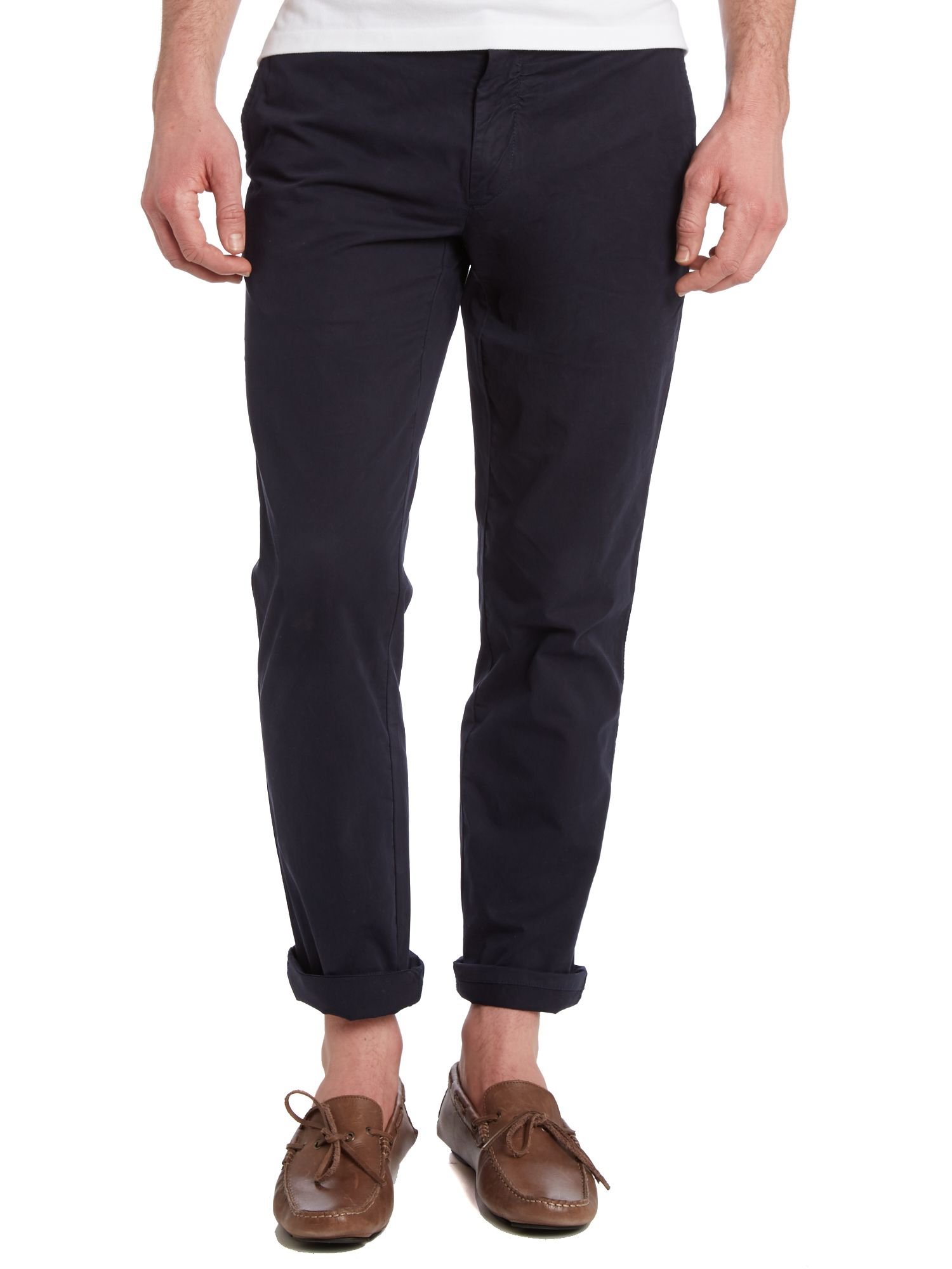 Newport striaght fit chino