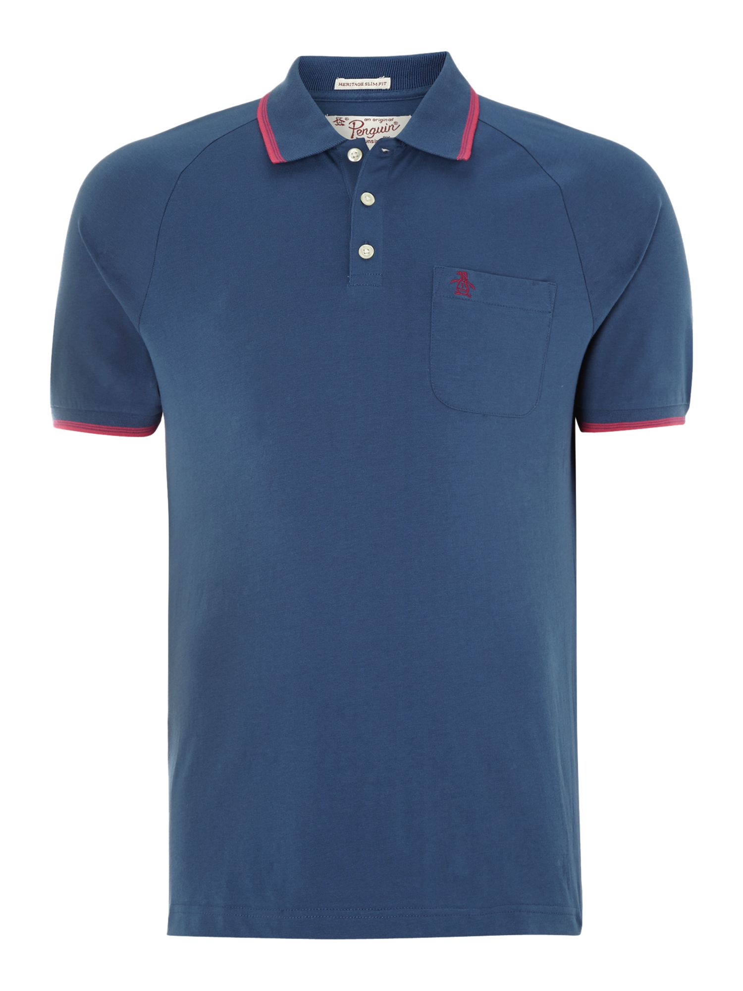Short sleeve 55 polo shirt