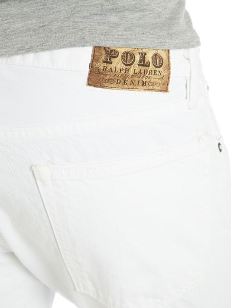 Polo Ralph Lauren Varick slim fit jeans